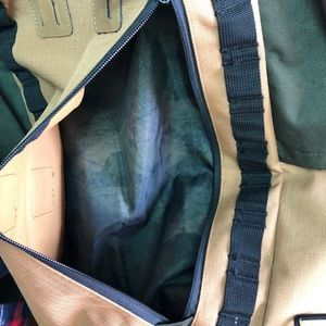 Dakine Bags - Dakine Compass 38L backpack and hip pack